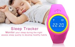 Wholesale Free shiping piece kids GPS tracking smart watch with round outlook for small baby hot sales