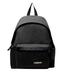 Noir pack jour marque célèbre packsack Eastpack G20 24L daypack packbag Durable Nylon sac à dos Eastpak sac à dos à partir de sacs de jour noir fabricateur