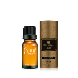 XinYuan Care of pure Dynamic essential oil hydrogenated beauty skin effect nourish the skin improve skin adjustment oils