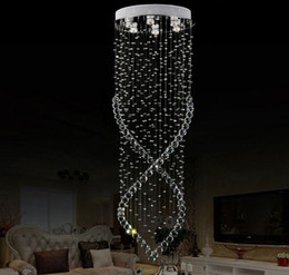 Wholesale Factory Price Cheap Modern Crystal Chandelier Light Fixture Crystal Light lustres for Ceiling Lamp Prompt Shipping Guanrantee DHL