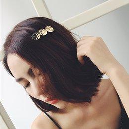 2016 pinces à cheveux ronds Boutons de cheveux ronds pour les femmes filles en plaqué or en alliage de vêtements de cheveux nouveau Design de mode en métal barrettes de cheveux Bijoux pour les cadeaux pinces à cheveux ronds ventes