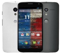 Wholesale Refurbished Original Motorola X XT1058 XT1060 XT1052 Unlocked Cell Phone quot MP GB GB G G ATT Verizon EU