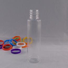 30 ml PET pen type circular glass bottles Child Proof Caps bottle and Tips LDPE For E Vapor Cig Liquid DHL free shipping