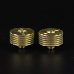 Wholesale Best E cigs heat sink for RDA atomizer drip tips available best price in stock