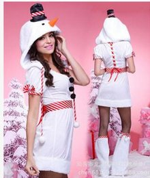 Wholesale Role play black pirate snow white penguin suit mickey suits fox suits party uniforms Halloween costume