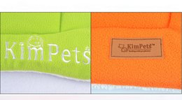Wholesale Pet Waterloo air pad Warm puppy pad Small Medium Large Dog Pet Cat Crate Kennel Warm Bed Mat Padding House