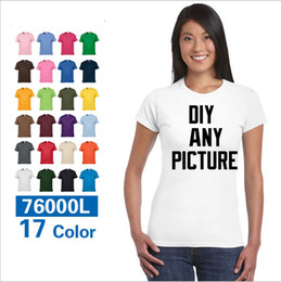 Wholesale any color Blank t shirt Custom LOGO T shirt Embroidery cotton good quality printed advertising t shirts work shirts for women man kid