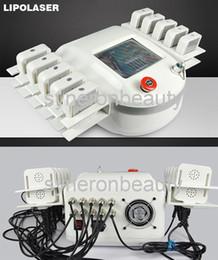laser slimming lipo laser  650nm diode laser laser weight loss machine