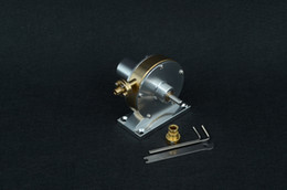 Wholesale Turbine Engine Model Micro Turbine