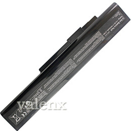 Wholesale Valenx A32 A15 A6400 CX640 CR640 E6221 P7816 Portable Laptop Batteries mAh