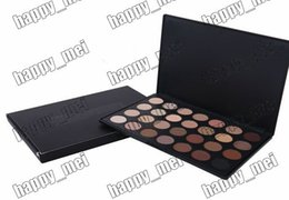 Wholesale Factory Direct DHL New Makeup Eyes Big Colors Eye Shadow Palette