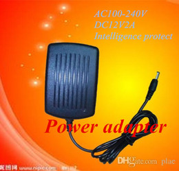 Eu US plug AC 100-240V to DC12V 2A 5V3ASwitching Switch Power Supply Converter Adapter #S018Y# High Quality
