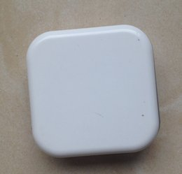 Plastic Retail Boxes Gift Package For Iphone5 5s 6 Cable Also Have Box For Iphone4 4s white color