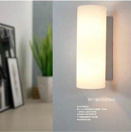 Wholesale 3W led wall lamps AC85 V E14 LED bulb wall light bathroom sconce bedside lighting fixtures for home modern decoration