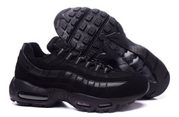 Stussy X Nike air max 95 sports shoes high quality men\u0026#39;s running shoes with shoes box size 40-46