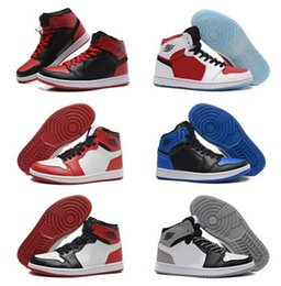 Wholesale Shoes Black New Men Basketball Shoes Cheap Air Sports Sneakers with discount