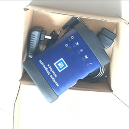 Wholesale Professional Scanner for GM Diagnostic tool for GM MDI wifi scanner Software G wifi card online programming