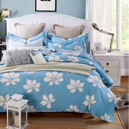 Wholesale-100% Cotton Luxury Bedding Duvet Quilt Cover Set Twin Full Queen King Size