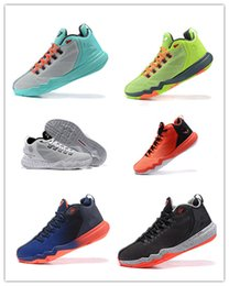 Wholesale new CP3 IX AE mens basketball shoes paul boy sneakers hot sale mens size EUR good quality