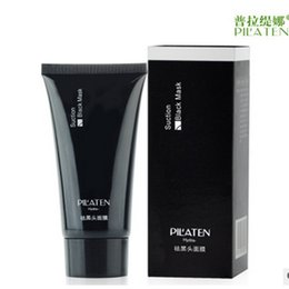 Wholesale Pilaten Facial Mask Face Deep Care Cleansing Skin Purifying Peel Acne Treatment Blackhead Remover Mud g face whitening cream