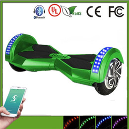 hoverboard 8 inch bluetooth Smart Balance electric scooter 700W Wheel Self Balancing Electric Scooters HoverBoards self balance boards
