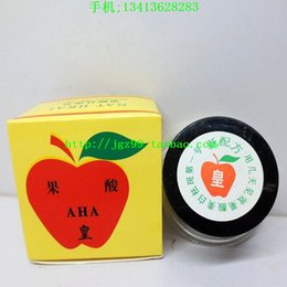 Wholesale Glycolic aha acid whitening freckle acne wrinkle sunscreen cream skin care products