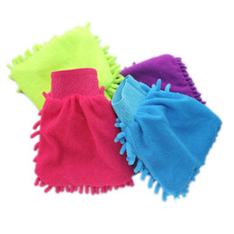 Free Shipping 1 pack(5 pcs) Car Wash Washing Car Sponges Cloths BrushesWasher Wholesale carwash car styling car care duster