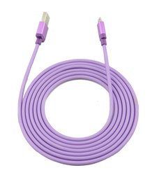 20cm 1M 2M micro 5pin fabric fish net braided metal head micro usb data cable cord for samsung s3 s4 note 2 htc lg mp3