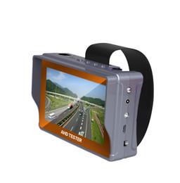 Wholesale 4 HD P P AHD CCTV contrôleur vidéo analogique V sortie de puissance de contrôle PTZ livraison rapide