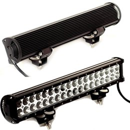 18'' Cheap LED Light Bar 108W CREE 3W*36 Led 8600lm Off Road ATV 4X4 SUV Truck LED Spot Lights Bar Lamp IP67 Auto Light