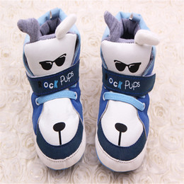 Wholesale The New Fashion Baby Toddler Shoes High Popularity