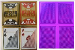 Magic poker home-Customized copag perspective poker card,Plastic cards,Sales perspective contact lenses,88x63mm