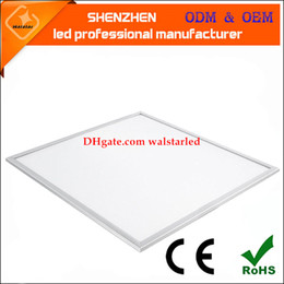 Wholesale 36w w led light panel led suspended ceiling lighting panel led panel super slim led panel board