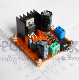 Wholesale Amplifier board TDA2003 installed legs pillars belt rectifier with interfaces Electronic Component