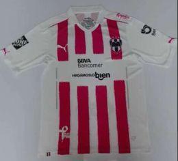 Descuento camisetas de fútbol de color rosa MONTERREY UANL PINK camiseta camisetas futbol camisa de futebol maillot de pie vigilancia football kit uniforme fútbol camisa