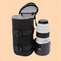 The Lens Package Canon SLR Camera Lens Camera Nikon Digital Camera Bag Wholesale Guangzhou One Generation Free Shipping