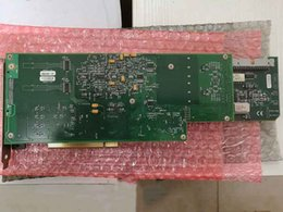 Wholesale National Instruments NI PCI data acquisition card capture card good condition