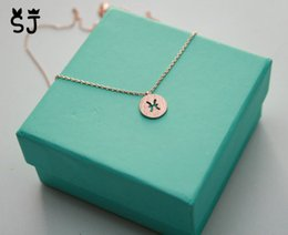 30PCS- N072 Zodiacal Pisces Necklace Zodiac Constellations Necklace Horoscope Astrology Signs Necklace Circle Disc Necklaces Coin Jewelry