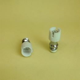 Dual Quartz Rod Coil for Wax Glass Globe Atomizers Skull Vaporizer Straight Glass Vape Pens 510 Thread DHL Free to USA UK