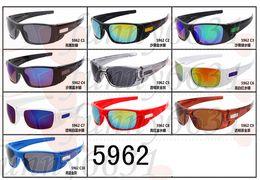 Le sport pc à vendre-2016 nouvelle marque lunettes de soleil womendriving galss lunettes de cyclisme sport éblouissant lunettes hommes réfléchissant revêtement soleil verre A ++ Livraison gratuite