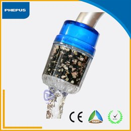Wholesale High qualityfirst choice tap alkaline filter mini outdoor water filter tap water alkaline filter automatic tap water filter with zeolite