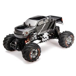 2017 4wd nouvelle voiture Vente en gros-Nouvelle haute qualité HBX 2098B 1/24 4WD Mini RC escalade / Crawler châssis en métal pour les enfants jouets Grownups RC voiture 4wd nouvelle voiture à vendre
