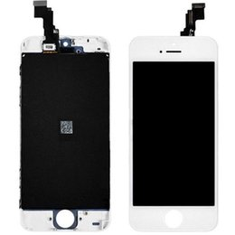 Wholesale For iphone plus LCD display sensitive touch screen digitizer high resolution complete assembly with best price
