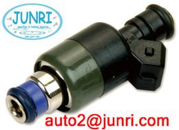 Wholesale Bico Nozzle OEM Fuel Injector For Daewoo Lanos L Corsa AUTO PARTS ORIGINAL FUEL INJECTOR
