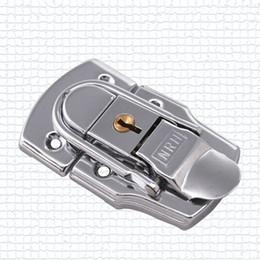 free shipping metal hasp 6405b type strains box buckle alloy lock luggage lock airbox hasp clasp handmade hardware fastener