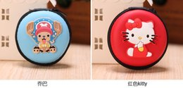 Wholesale 2016 New Hot customizable silicone purse female children mini cartoon headset key zipper coin bag holding baby products