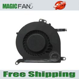 Wholesale aptop fan for New Apple Fan MacBook Air A1369 SUNON MG50050V1 C02C S9A DC5V W FAN fan air freshener dispenser