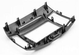 Wholesale CARAV installatin surround facia trim CD dash kit for HYUNDAI Elantra HD Avante HD Left wheel DIN