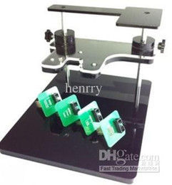 BDM FRAME with FULL Adapter Set BDM FRAME with Adapters Set Fit original FGTECH BDM100 BDM FRAME with Adapters Set for BDM100 CMD