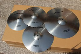 Arborea handmade hero series drum cymbal set from china hot sale high quality and low price